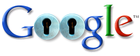 Google Logo Security
