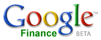 Google Finance Beta