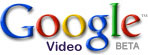 Logo Google Video Beta