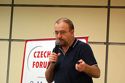 Czech Internet Forum 2009