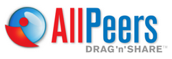 AllPeers - rozšíření Firefoxu z Prahy