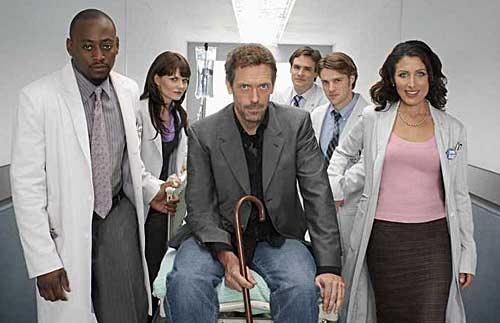 Doktor House úvod