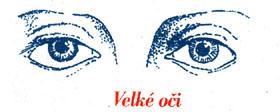 Velké oči